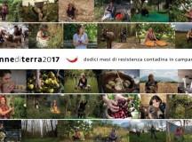 """""""Donne di TERRA"""" un progetto per valorizzare le Donne la Terra e la biodiversità Campana"""