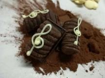 """Ecco """"ndundero"""" il cioccolatino che rappresenterà Ravello nel mondo"""