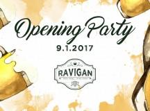 """Ravigan, primo ristorante """"primordiale"""" campano"""
