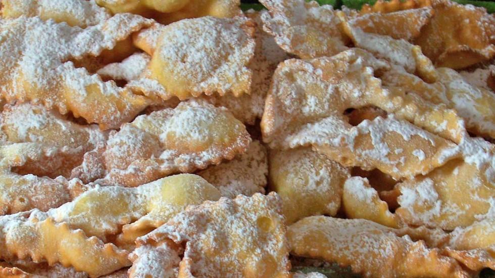 Carnevale e i dolci della tradizione come abbinarli