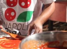 Napoli Pizza Village 2017, tre giorni in più, aperti a pranzo e … si parte da Giugno