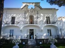 Villa Guerra - Josè Restaurant