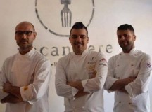 """Il 16 maggio alla pizzeria InCantiere di Mercogliano con """"Assaggi d'Irpinia""""   vanno in scena le eccellenze dell'avellinese"""