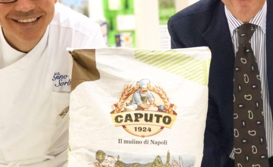 """Torna a Napoli """"Una Pizza per l'Estate by Mulino Caputo"""": il 30 maggio sulla suggestiva terrazza della Pizzeria Palazzo Petrucci"""