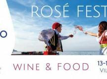 Dal 12 al 14 Maggio Rosè Festival a Sorrento con le Donne del Vino