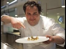 """""""Chef al Museo"""" L'alta cucina incontra la bellezza dell'arte: Gennaro Esposito chef Due Stelle Michelin al Museo Pio Monte della Misericordia"""
