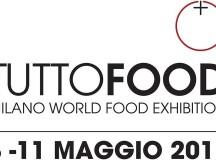 8 Maggio inaugurata a fieramilano TUTTOFOOD 2017