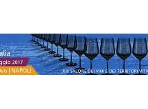 Vitigno Italia 2017 il vino approda a Napoli dal 21 al 23 Maggio
