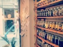 Venerdi 9 giugno  il Terzo Aperitivo con le spezie da  Chicchi e Baccelli, Spices and Coffee Shop a San Biagio dei Librai