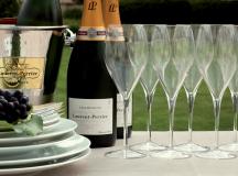 Champagne e formaggi francesi da Gourmeet, happy hour dedicato alla Francia