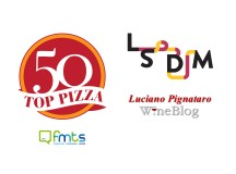 50 TOP PIZZA La classifica finale ed i premi speciali