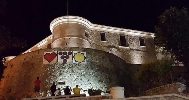 """""""Aspettando Saperi & Sapori""""  Castello di Gesualdo e Terrazze Mattioli – 28/29 Luglio 2017"""