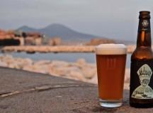 KBIRR la birra che parla napoletano   #drinkneapolitan è il messaggio nella bottiglia