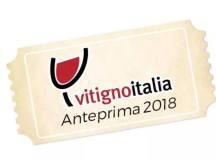Lunedi 27 Novembre Anteprima Vitigno Italia all' Hotel Excelsior
