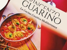 """Mercoledì 13 dicembre ore 18 a Palazzo Petrucci, la presentazione del libro dello chef Vincenzo Guarino """"La Cucina Creativa Mediterranea"""""""