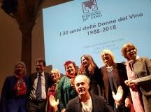 1988 -2018 Le Donne del Vino festeggiano i loro 30 anni