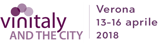 Vinitaly and the City Verona dal 13 al 16 Aprile